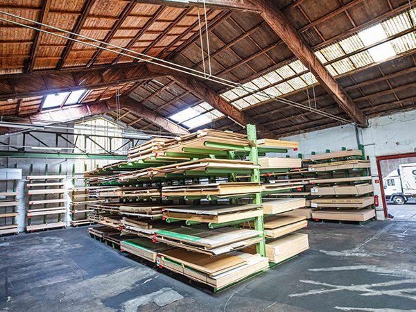 konstruktionsholz